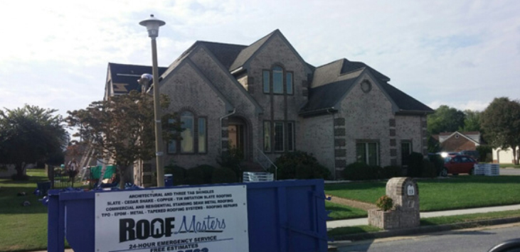 Hampton Roads Virginia S Trusted Roofing Company Roof